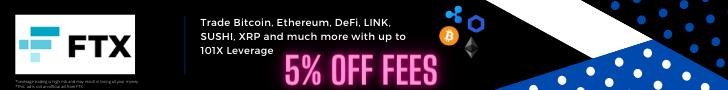 Red Black Friday Sale Leaderboard Ad