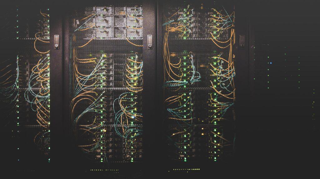 Decentralized Web