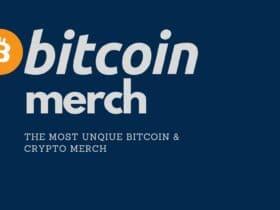 Most unique Bitcoin merch 2021