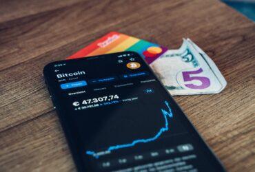 Crypto Yield Farming & Staking