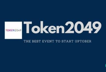 Token2049 Conference, London Crypto Week